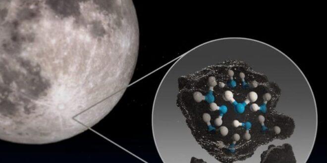 Acqua sulla Luna, la scoperta della NASA