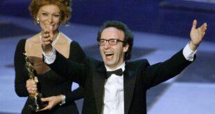 Roberto Benigni, maestro della risata e della leggerezza