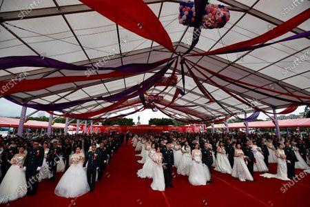 """Taiwan continua a mostrare la sua apertura mentale con le prime nozze gay militari. L'Italia invece continua a """"giocare"""" sul ddl Zan"""