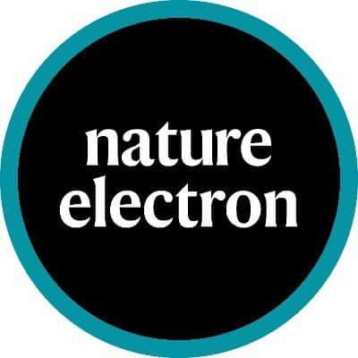 https://www.nature.com/natelectron/