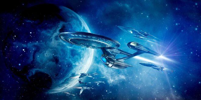 La Scienza di Star Trek tra Teletrasporto e Viaggio Interstellare