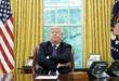 USA: Trump pronto a lasciare la Casa Bianca