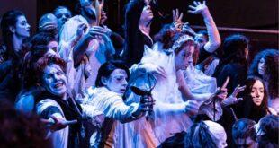 Il teatro sperimentale a Messina: intervista a Sasà Neri