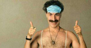 Borat 2 e la parodia all'ennesima potenza