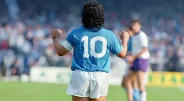 Lutto per il mondo del calcio. Muore Maradona, leggenda del pallone