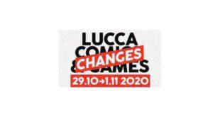 Lucca Comics&Games 2020, ecco tutti gli appuntamenti imperdibili