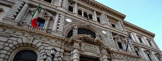 Banca d'Italia di Palermo: tirocini extracurricolari per laureati in Giurisprudenza