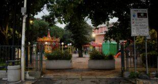 Green Messina: una guida sui più noti spazi verdi della città