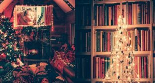 Speciale di Natale: 5 film e serie TV (più un libro) per passare al meglio le festività