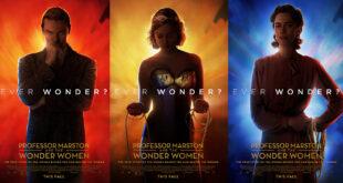 L'amore proibito che diede origine al mito di Wonder Woman