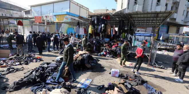 L'ISIS rivendica l'attentato di Baghdad. Tutto ciò che c'è da sapere sulla situazione in Iraq
