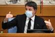 Renzi ha detto no: è crisi. Attesa la mossa di Conte
