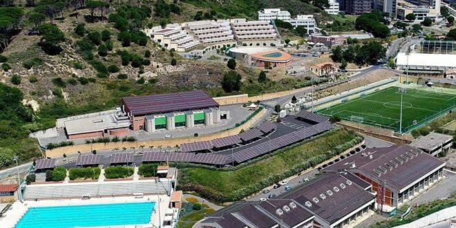 UniMe e Cittadella Sportiva: accesso gratuito agli studenti
