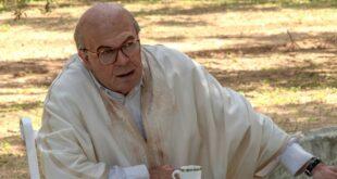 Hammamet: quando Favino supera sé stesso