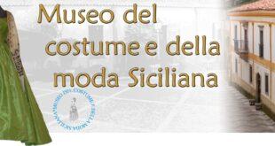 Un tuffo nella moda del passato: il Museo del Costume e della Moda Siciliana