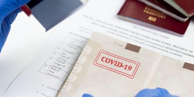 Passaporto vaccinale: di che cosa si tratta e quali sono le perplessità in Ue