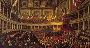 I parlamentari d'Italia eletti a Messina: Giuseppe Natoli e le prime elezioni del Regno