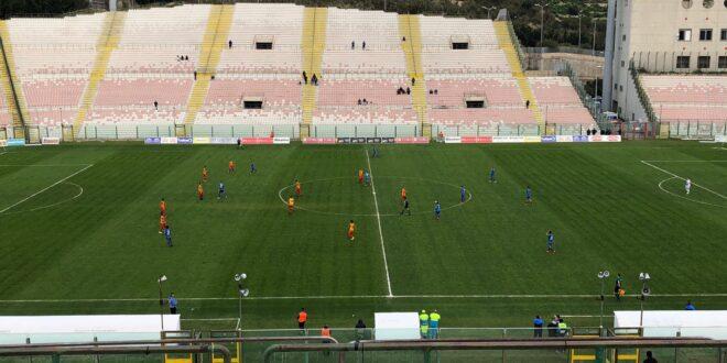 Ancora Lodi per l'Fc Messina: 1-0 contro il Santa Maria
