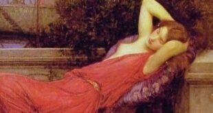 Funerea e luminosa: la figura di Arianna nella mitologia e nel mondo moderno