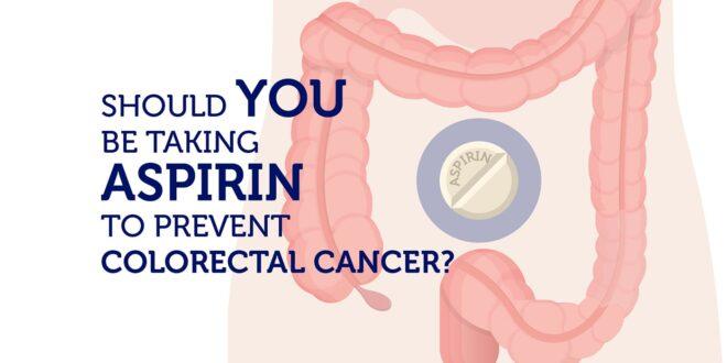 """Prevenzione dei tumori: l'aspirina come """"nuova"""" arma"""