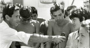 Pier Paolo Pasolini, la voce degli ultimi