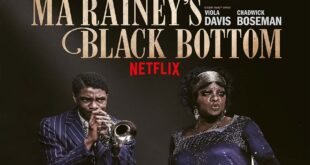 Ma Rainey's Black Bottom, una storia raccontata dal blues