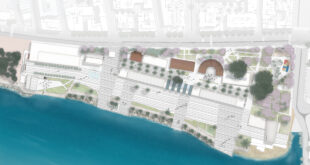 Messina cum laude: la rigenerazione dell'area della Fiera di Messina