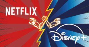 Disney+ vs Netflix agli Oscar 2021