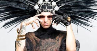Achille Lauro: Io sono la mia arte