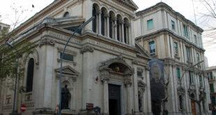 La Basilica di Sant'Antonio a Messina