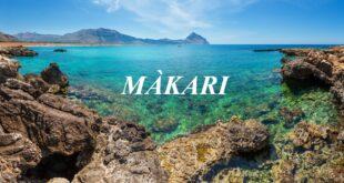 """Màkari: una nuova """"brezza"""" di sicilianità"""