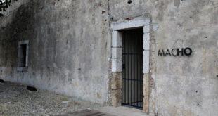 Il MACHO: l'arte nell'arte di Capo Peloro