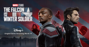 The Falcon and The Winter Soldier: la potenza dei simboli nell'attualità