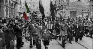 25 aprile: la Festa della Liberazione e il Comitato messinese di liberazione nazionale