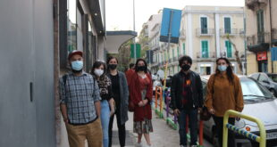 """NextGenerationMe: gli artisti di """"Apollo&Arte"""""""