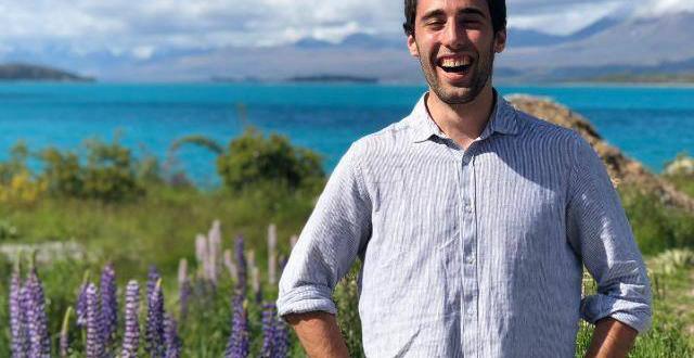 Dalla Spagna a Messina per la ricerca in fisica – Intervista a David Bronte Ciriza