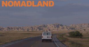 """Nomadland: 3 Oscar per una pellicola """"d'autrice"""""""