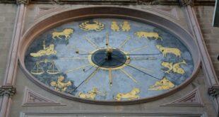 L'orologio astronomico del Duomo di Messina