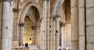Santa Maria Alemanna… o Iside Germanica?