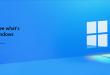Windows 11 è qui?