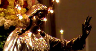 La Madonna della Lettera: tradizioni e verità di un culto identitario