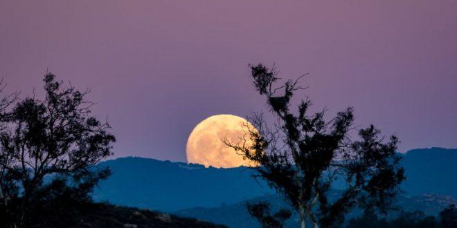 Il fenomeno della Superluna: di cosa si tratta?