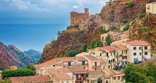 Savoca, il borgo medievale tra storia e tradizioni