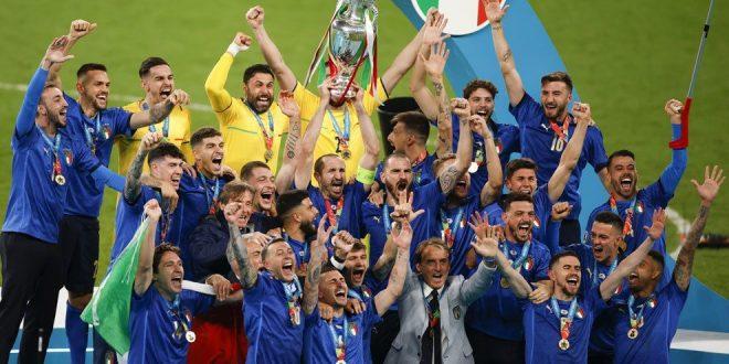 Il sogno azzurro si realizza. Siamo noi i campioni degli Europei 2020. I retroscena della finale più attesa degli ultimi tempi