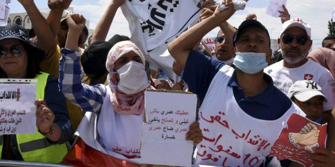 """Tunisia: il """"colpo di Stato"""" sospende la democrazia. Ecco cosa è successo"""