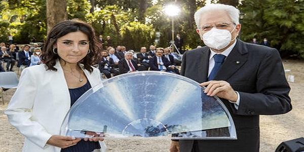 Sergio Mattarella e il suo ultimo ''Ventaglio'': le origini della cerimonia ed il discorso sulla pandemia