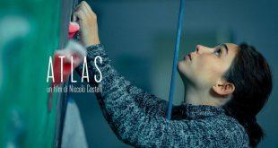 Atlas: la vita come un'arrampicata