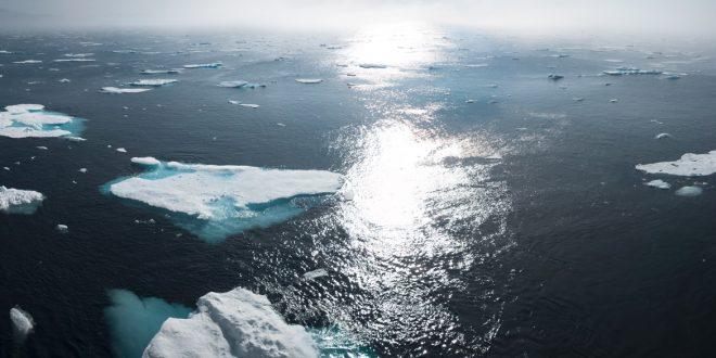 L'impronta di un'epoca dentro i ghiacciai: Groenlandia e Global Warming
