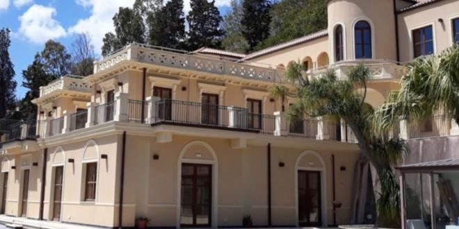 Scuola di Eccellenza 2021: tre eventi a Villa Pace