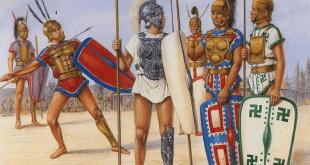 Messina, la guerra punica, l'indipendenza